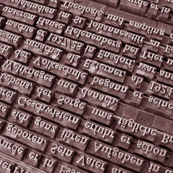 Korrekturlæsning tekst