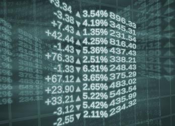 Tekster økonomi og finans